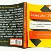 Penguin 75: Designers, Authors, Commentary (the good, the bad…)