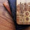 Bamboo iPad & iPhone cases