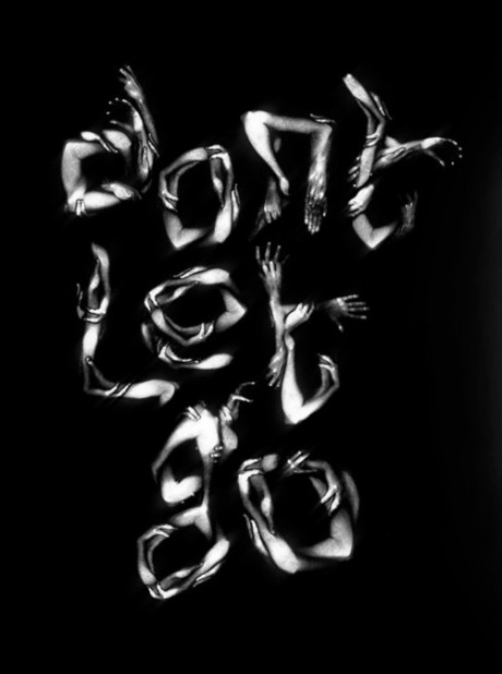 craig ward, typography, love, don't let go, hand rendered, hand drawn,