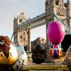 The Big Egg Hunt | Fabergé