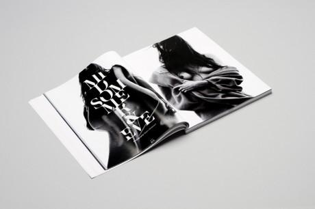 s magazine, typography, layout, composition, fluid, custom, experimental