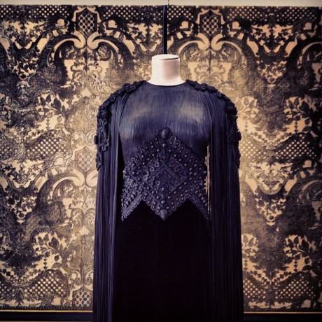 nick knight, givenchy, couture, haute couture, autumn, winter, fall, 2012, fashion, paris, paris fashion week