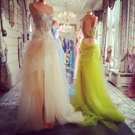 Versace, scintilla, material, fabric, dresses
