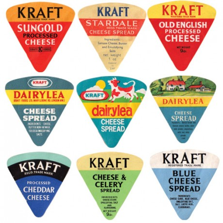 cheese, vintage, packaging, collect, collection, scrapbook, colourful, old, 20th century, branding, logo
