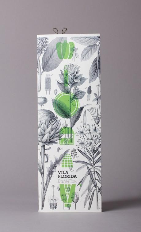 vila florida, barcelona, lo siento, identity, packaging, illustration, bar, restaurant, branding, logo