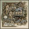 John Mayer: Born and Raised | Album Artwork
