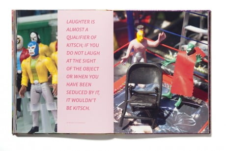 mexico kitsch, toronto, mexico, kitsch, book, book design, colourful, bright, typography, graphic design