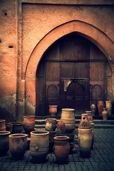 vintage, marrakech, jawhar, photography, michele turriani, culture, morroco, luxury hotel, residences, spa, gallery, museum, King of Morocco, commemorative, architecture, people, native, pattern, decoration, walls, luxury