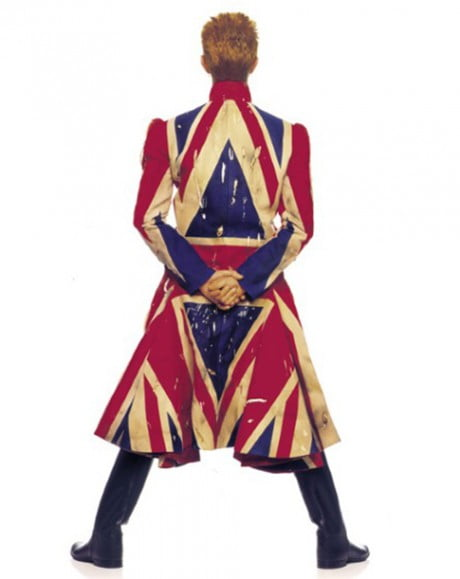 david bowie, ziggy stardust, v&a, victoria & albert museum, exhibition, costumes,
