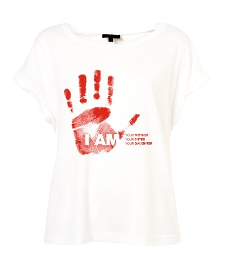 The English Group, Completed Project, logo, Helen & David, English eccentrics, Tshirt , Prisoners Of Conscience, charity, cycle ride, rape, I am your mother, i am your daughter, i am your sister