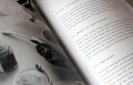langham, langham hotel, langham hotel london, langham brochure, langham identity, logo, branding, langham logo, langham suites, langham dining, langham rating, langham review, the english group, pink brochure, graphic design, hotel brochure, hotel brochure design, brochure design, typography, infinity pool
