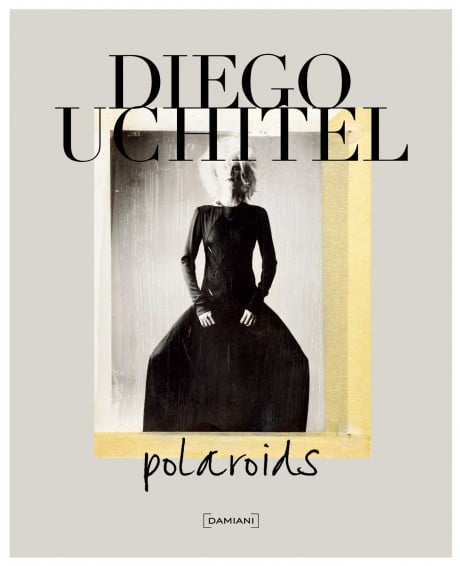 diego uchitel, polaroids, book, polaroid book, photography,  polaroids, book, polaroid book, photography,