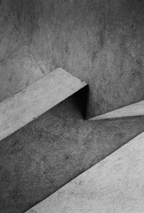conctrete plasticity, Alexandra Polyakova, texture, illustration,