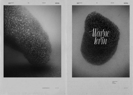 newwork, magazine, newspaper, art, fashion, design, graphic design, typography