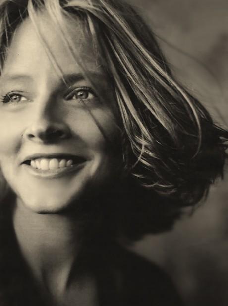jodie foster, actress, film, portrait, lesbian