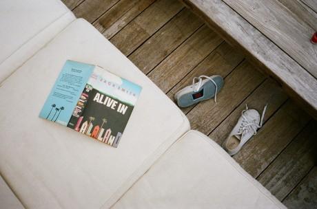 Darren Ankenman, photographer, Dora Yoder, model, Waiting For The Summertime, Malibu, nude, beach,