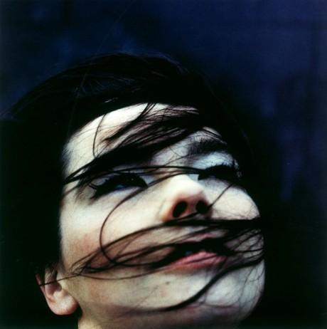 Bjork, music, portrait, photography, Anton Corbijn