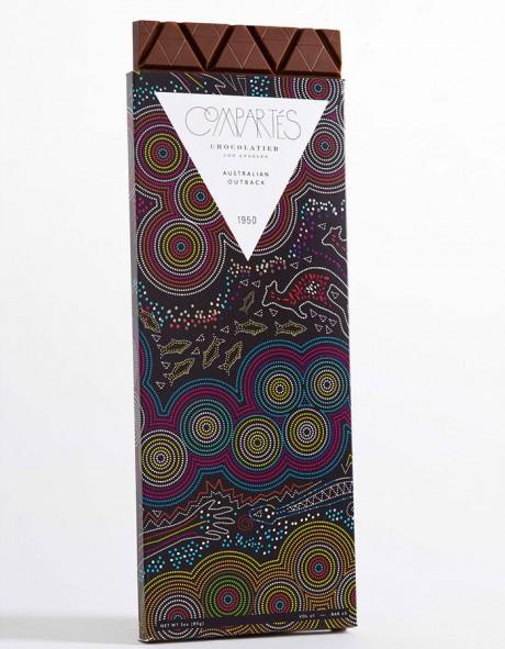chocolate bar, comports chocolate bar, world sries, choolate packaging, chocolate, packaging, label, label design, packaging design, psychedelic, colourful design, graphic design, illustration, psychedelic illustration, jungle, spiritual,