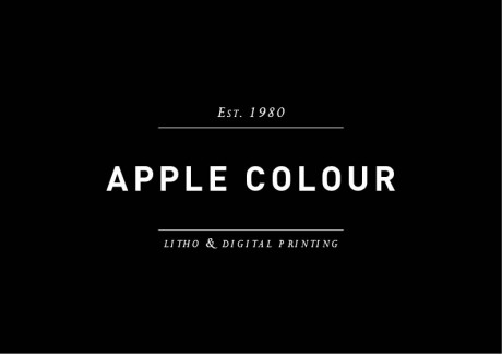 apple, Apple Colour, Apple Litho (Bristol) Limited, printer, digital press, digital printer, branding, logo, identity, the english group, corporate identity, litho printing, litho press, bristol printers, bristol printers, south west printing