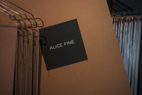 alice fine, fashion, label, sweden, lookbook, autumn winter 2013, hanger, morris pinewood Stockholm, graphic design, catalogue