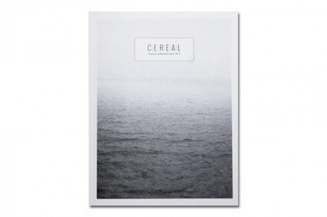 cereal, magazine, issue no. 2, issue two, food, food and drink, travel, layout