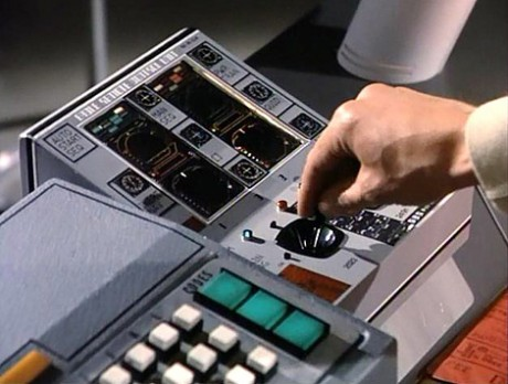 fantasy, interface, Gerry Anderson, Space: 1999, TV series, Laylah.me, control panel, TV, movie, scifi.