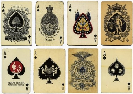 ace of spades, playing cards, design, illustration