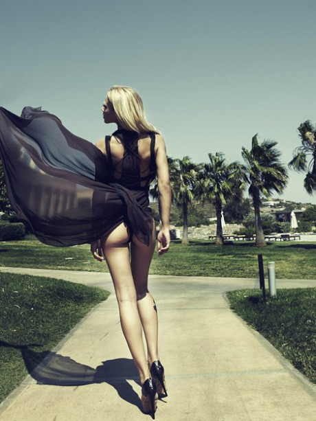 Photography, fashion, butt, bottom, naked, photographer, Dimitris Skoulos, provocative