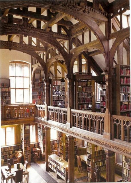 Gladstones, books, hotel, Gladstone's Library, Wales, book