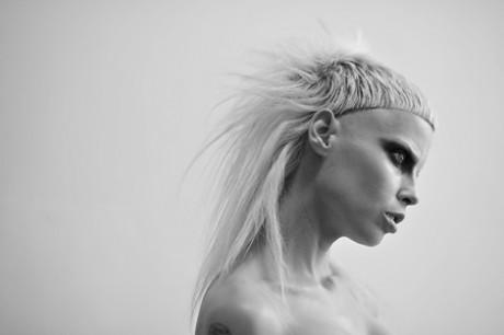 yolandi, Die Antwoord, Yolandi Vi$$er, photography, music, portrait, south africa
