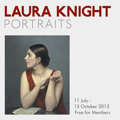 Laura Knight, NPG, women, art, painting,  Portraits, National Portrait Gallery, SElf portrait, Roase and Gold, Ethel Bartlett,