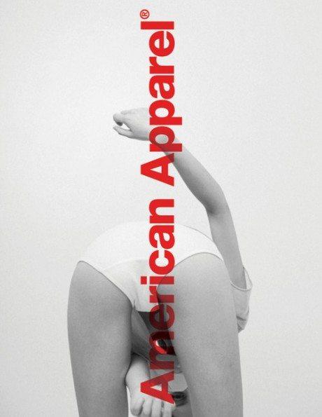 american apparel, advertising, slut, slutty, fun, provocative