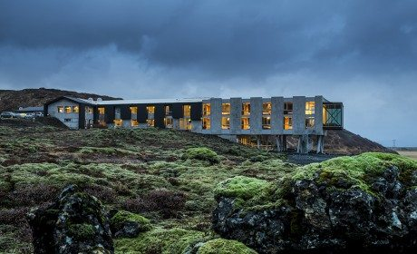 the ion hotel, ion, iceland, hotel, luxury, landscape, travel, interiors