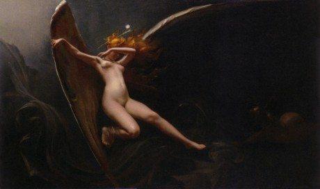 , painting, oil painting, artist, luis ricardo valero, art, nude, sexual,