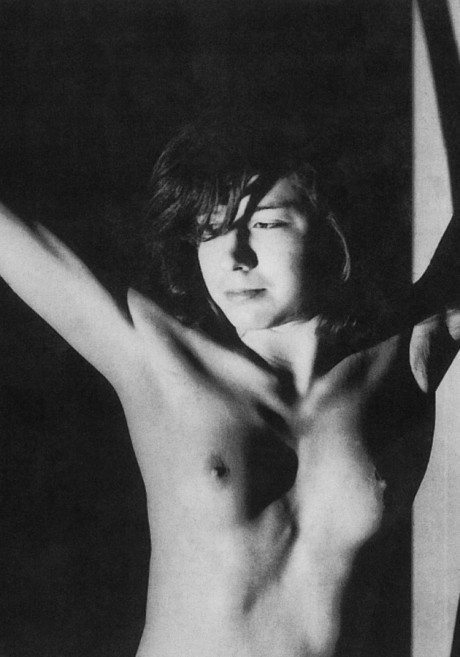 Patricia Highsmith, portrait, naked, nude, topless, writer, photographer, talented mr ripley, strangers on a train, lesbian, Rolf Tietgens