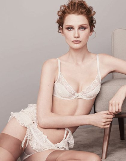 agent provocateur, classics collection, underwear, bra, lingerie, stockings, suspenders, knickers, erotic, luxury