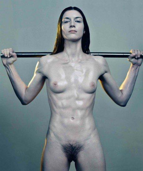 stoya, porn star, naked, nude, explicit, steven klein, photography, magazine, magazine cover