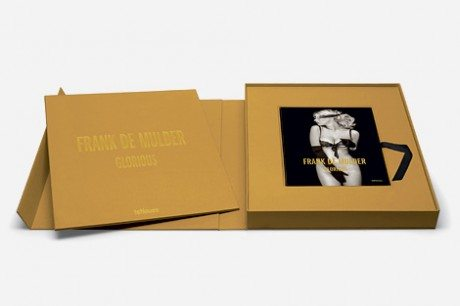 Frank De Mulder, Collector's Edition, book, limited edition, book, clamshell box, photography, graphic design, print