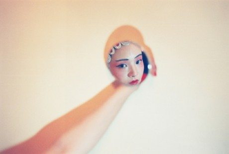 Ren Hang, photographer, photography, Chinese, explicit, sex, nude, naked, art, creative, Chang Chun, Jilin province, China, poet, poetry,