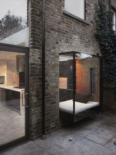 House in Hackney, house, home, architecture, interior, london, platform 5, architects