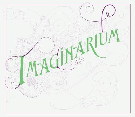 Anton Burmistrov, Talin, imaginarium, typography, calligraphy, illustration, type