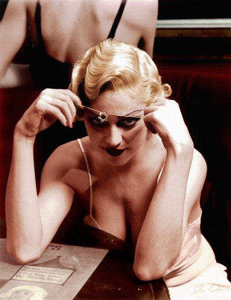 editorial, music, portrait, photography, Steven Meisel, essay, Madonna, 1991, Rolling Stone