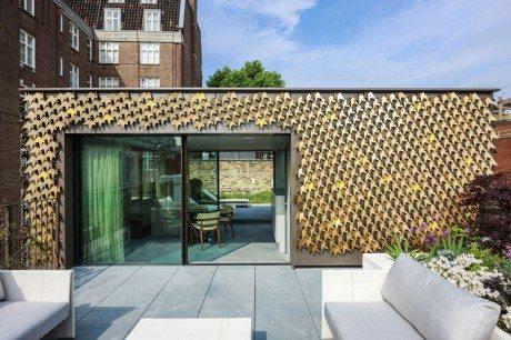 squire and partners, property, refurbishment, mayfair, london, waverton street, architecture, interior