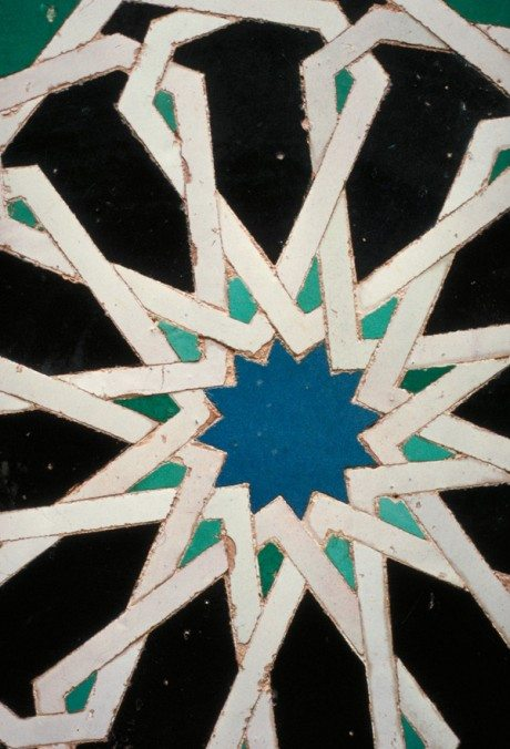 geometric patterns, arabesque, pattern, design, orient, orientalism, arabic, iberia