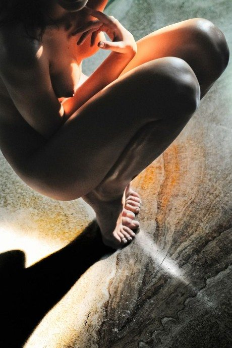 Francesco Maria Colombo, photography, nude, figurative, naked, photography, milan, italy, diana