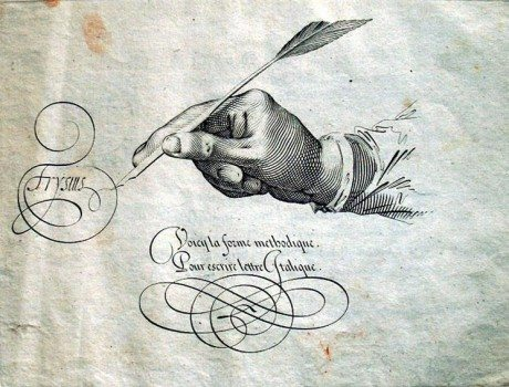the writing master, calligraphy, pen work, penmanship, lettering, ornaments, typography, The Writing-master's book, Schrijfmeesterboek,  Jan van de Velde, Golden Age, Dutch, art, The book, 1605, Rotterdam, Netherlands