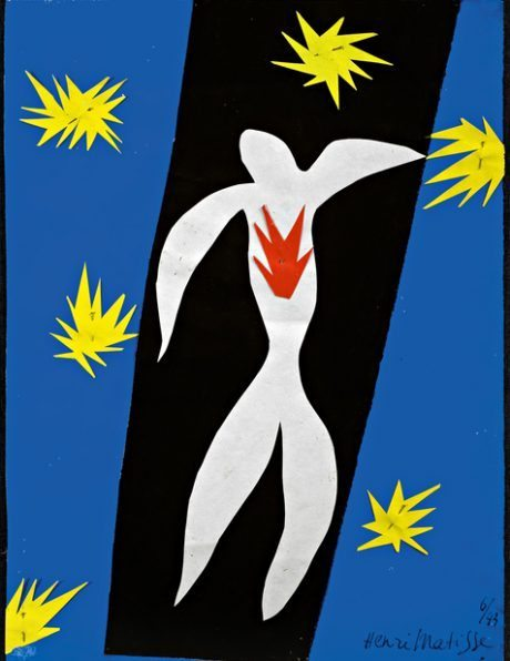 Tate, London, Matisse, cut outs, gallery, exhibitiion, The Snail, Memory of Oceania, Large Composition with Masks, snowflowers, dancers, circus, abstract, art,