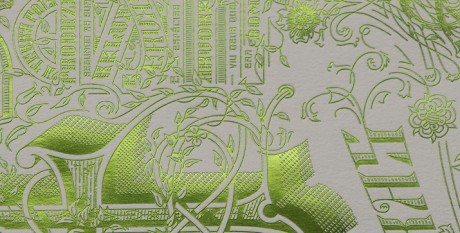 kevin cantrell, 7 Days, Águas, 6 different foil printed color variations, Luminares, poster, foil, multicolour foil