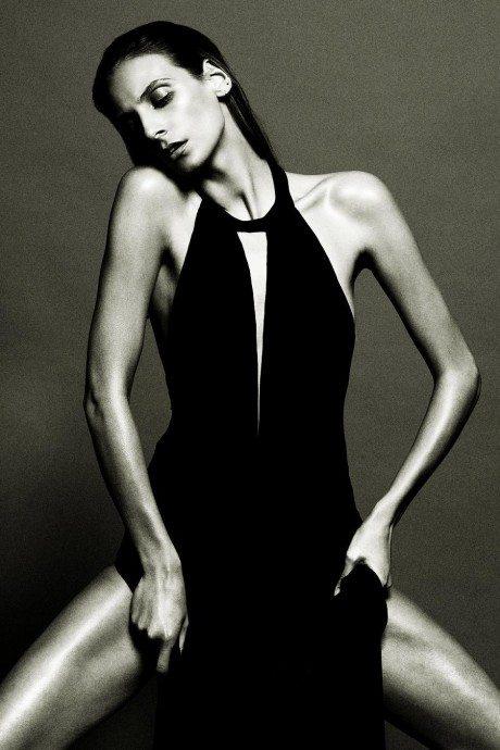 amandine, pierre al Corso, photography, sheer, sexy, topless, breast