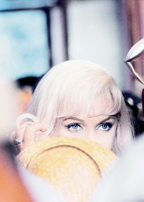 Marylin Monroe, Elliott Erwitt, film, icon, goddess, the misfits, portrait, eve arnold, photography, photographer